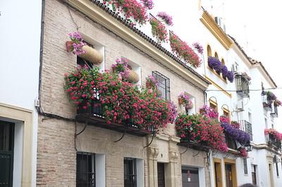 Cordoba, Spain - May 2016