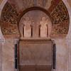 Mezquita, interior