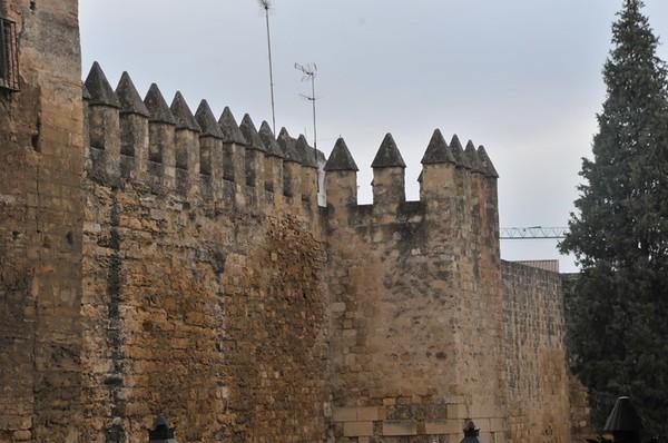 Cordoba&Cathedral of Sevilla