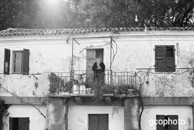 Corfu, 1972