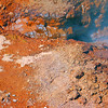 Red Clay from Volcano