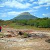 Mud Pots, Volcano Activity
