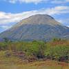 Mount Cristobal Volcano