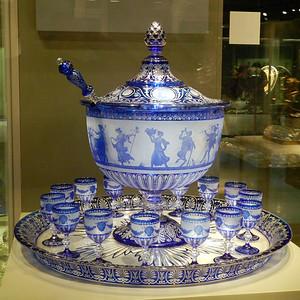 Corning Museum of Glass, 7-28-11