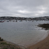 View to Falmouth