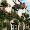 The Red Lion-Padstow-Obby Oss-Cornwall-UK