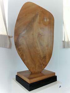 Barabara Hepworth Museum St Ives