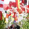 Padstow-Obby Oss-Cornwall-UK