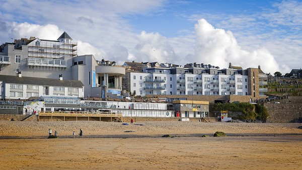 Tate, St Ives