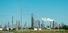 Refinery in Corpus Christi