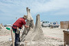 Sandfest in Port Aransas