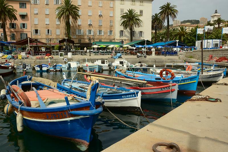 Corsica - Ajaccio