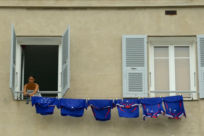 Corsica - Corte - Bastia