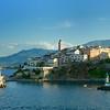 Corsica - Aix En Provence - Bastia