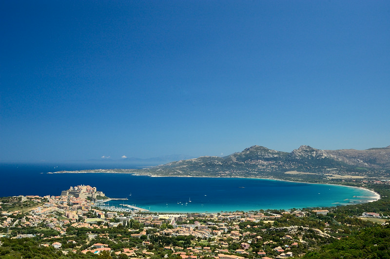 Corsica - Calvi