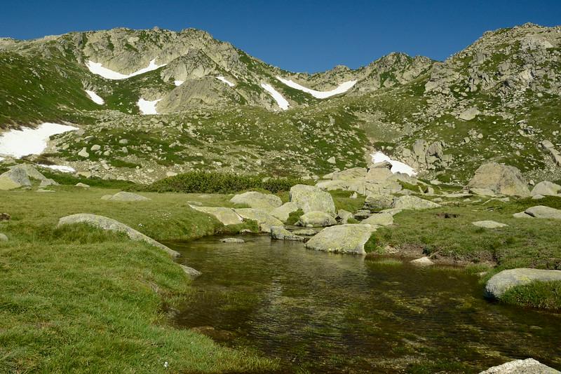 Corsica - Monte Resono