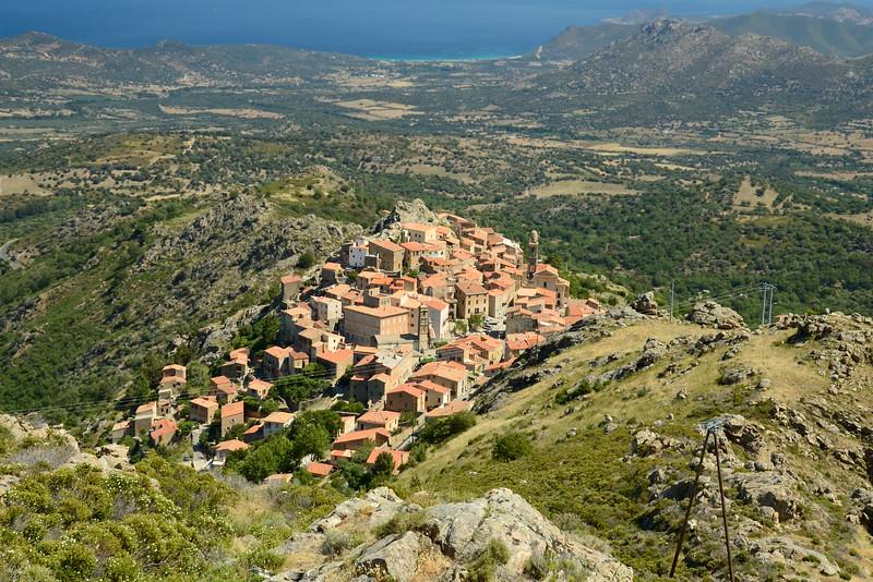 Corsica - Maltifao - Calvi