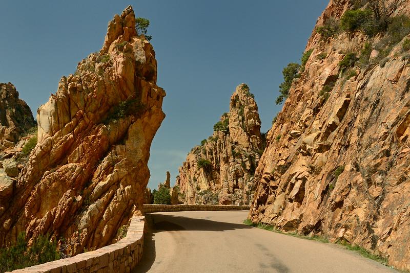 Corsica - Capu d'Ortu
