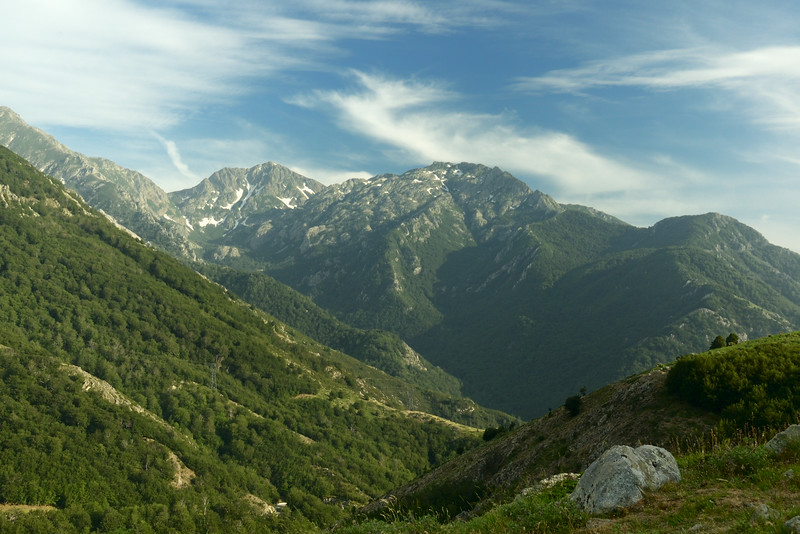 Corsica - Bergerie de Cardo
