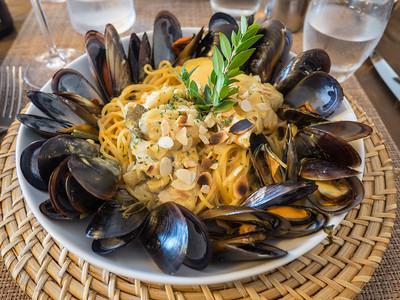 U Castille Restaurant, Bonifacio