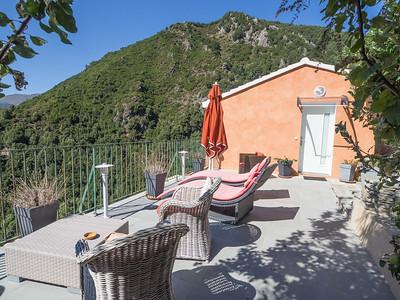 Casa di Lucia, Mazzola
