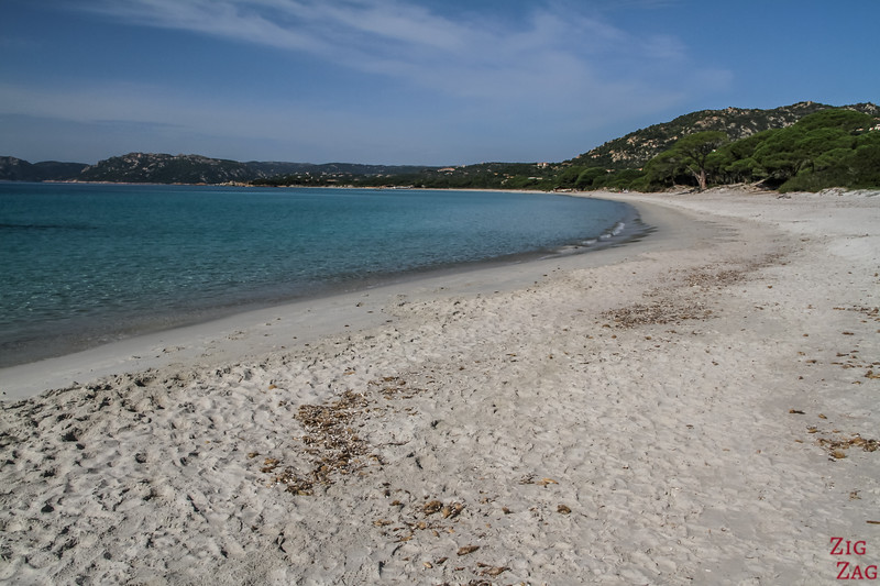 Plage de Palombaggia Photo 7