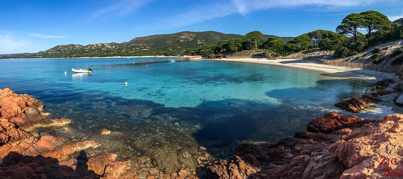 5 Best beaches in Corsica - Palombaggia