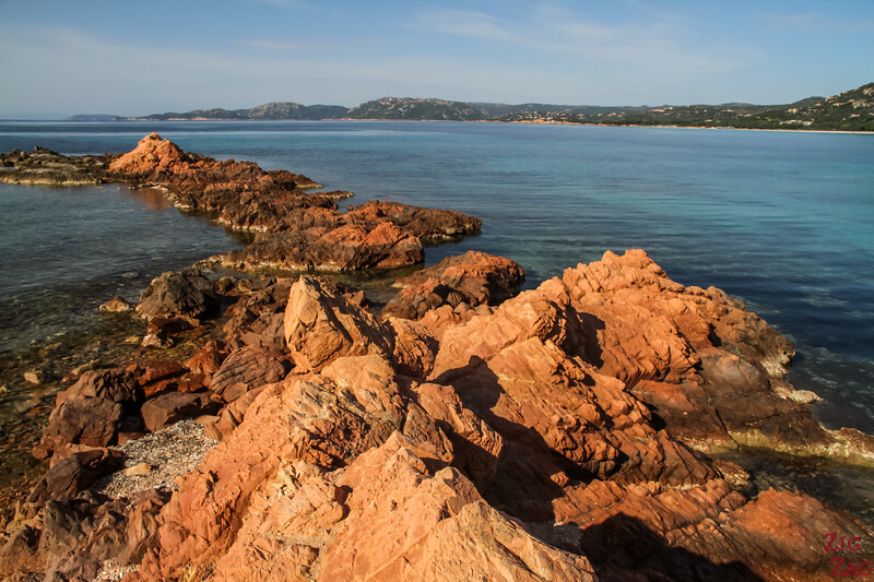 Palombaggia Beach Corsica - Visit tips
