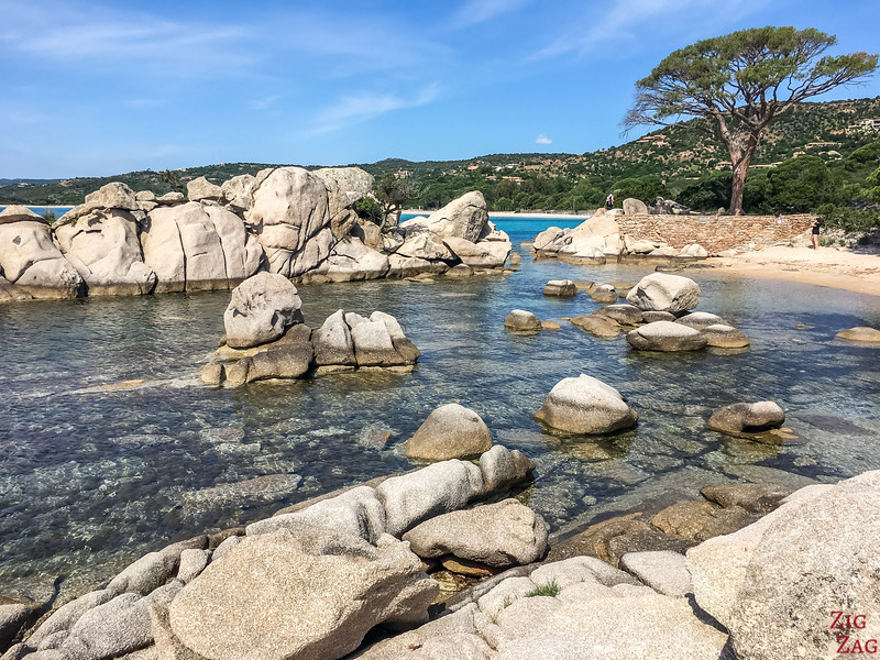 Best places in South Corsica 2