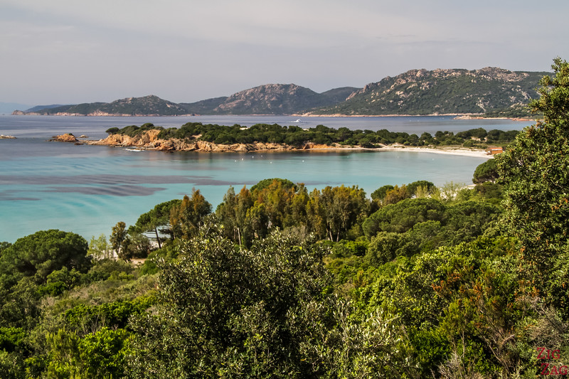 Best destinations - Where to go in Corsica - South Corsica Coast