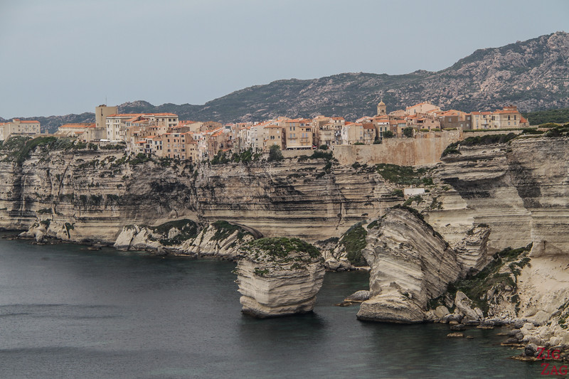 Best towns in South Corsica - Bonifacio