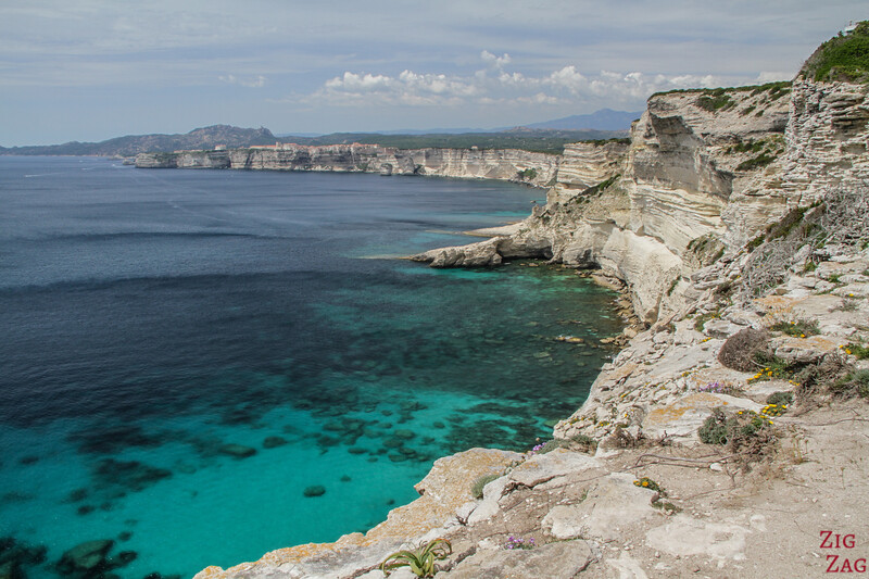 What to see in Bonifacio - Capo Pertusato 2