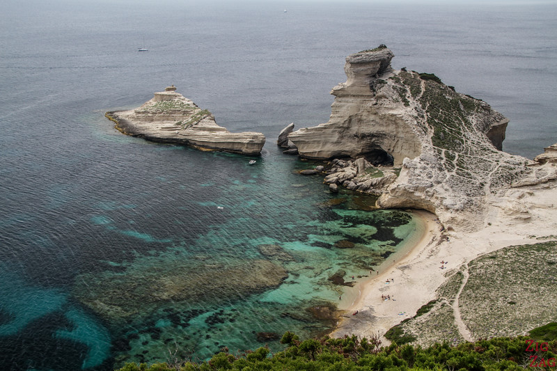 What to see in Bonifacio - Capo Pertusato 3
