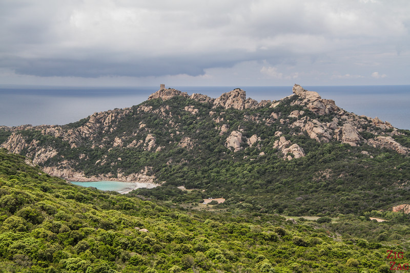 Best places in South Corsica 5