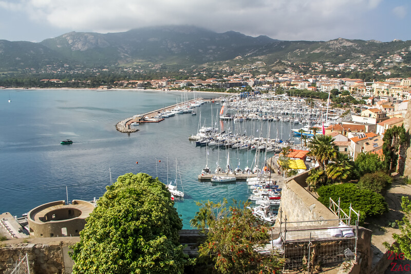 Top Things to do in Calvi Corsica