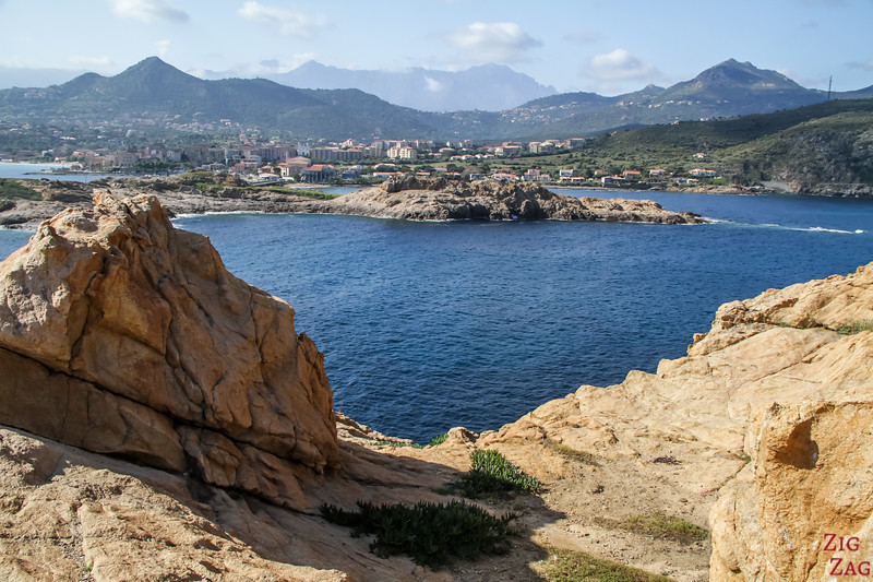 Day trips from St Florent - Ile Rousse 2