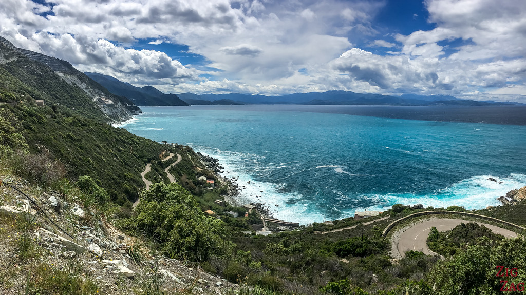 Why Visit the Cap Corse Corsica