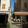 Street in L'Isle Rousse