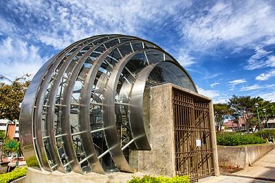 National Museum, San Jose