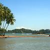 The Pacific Coast of Costa Rica