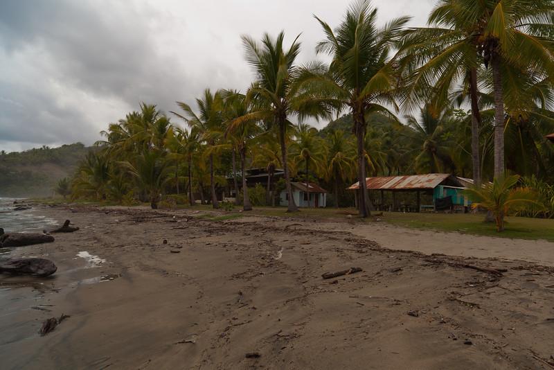 Beach front fixer uppers - Costa Rica