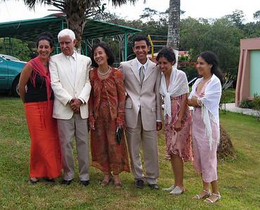 Wedding Raul y Lupe