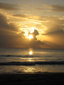 Sunrise xi
