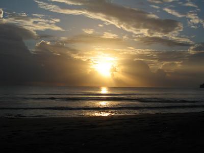 The Sunrise ii