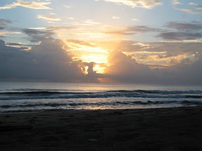 Sunrise vii