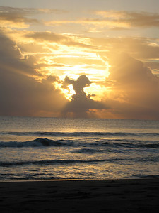 Sunrise x