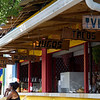 Snack bar in Tamarindo