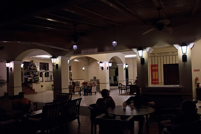 The Lobby Bar
