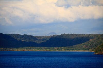 View Toward Rincon de la Vieja