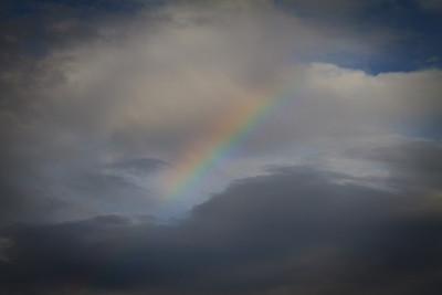 Rainbow Fragment